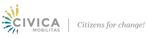 Civica Logo Slogan original