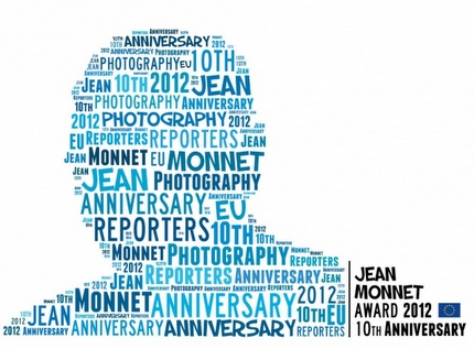 Jean Monnet Award, the deadline for entries 8 November 2012