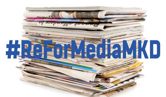 Analysis: Media and journalism subsidy mechanisms in Macedonia and the countries in Europe